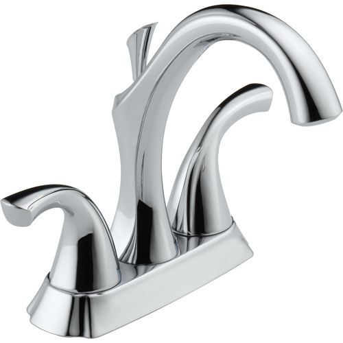 Robinet de lavabo « Addison », chrome