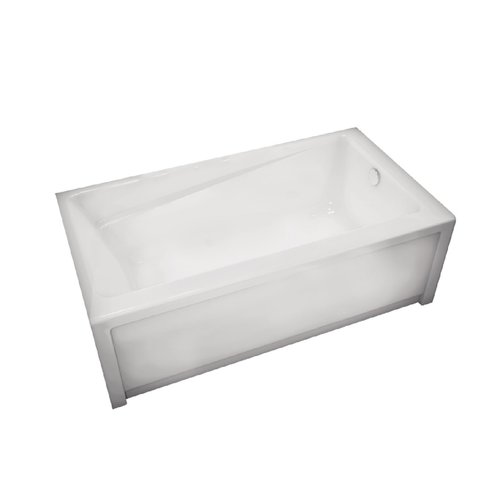New Town Apron Bathtub -  Aerosens - 60 x 30""