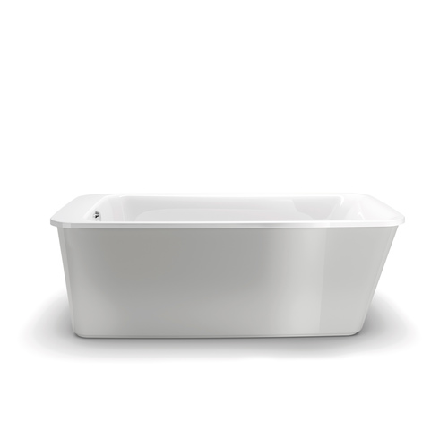 Lounge Freestanding Bathtub - 64 x 34""