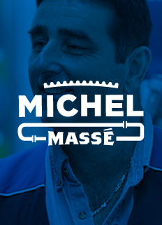 Michel Masse - Your RONA Expert in Plumbing