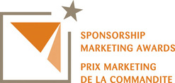 RONA Won a Sponsorship Marketing Award in 2011
