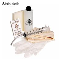 Stain cloth