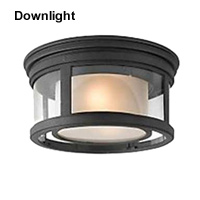 Rona Outdoor Wall Lights : Outdoor lighting - BUYER S GUIDES RONA RONA