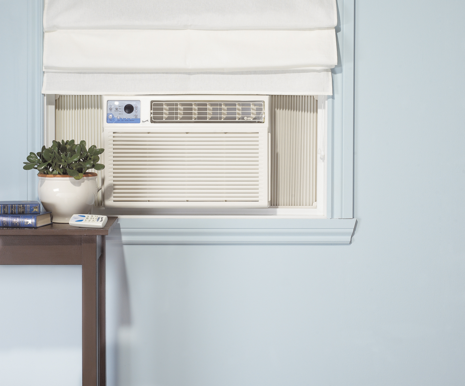Supplemental air conditioners  ER'S GUIDES RONA RONA #464B61