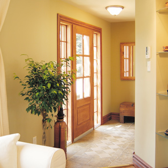 Foyer And Mudroom Floors Best Options Planning Guides