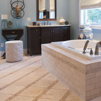 Bathroom Floors Options Planning Guides Rona Rona