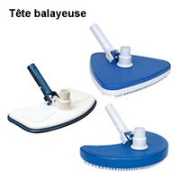 Ouvrir et entretenir sa piscine guides d 39 achat rona for Balayeuse piscine