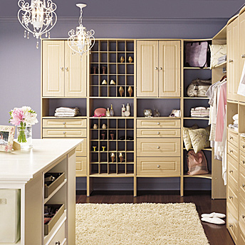Storage Solutions For The Bedroom 1 Rona