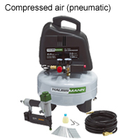 Propulsion-compressed-air-pneumatic