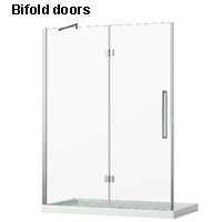 Shower-Bifold-doors-bathroom