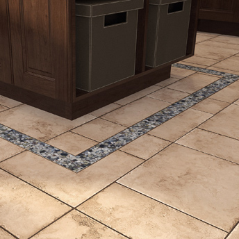 Lay floor tiles 1 rona for Poser du carrelage sur un plancher