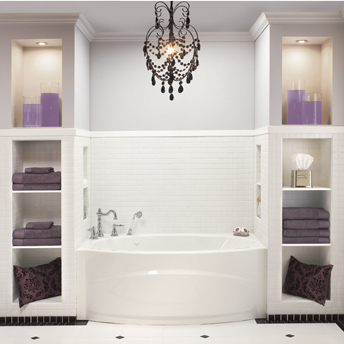 Bathtubs Buyer S Guides Rona Rona