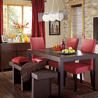 Bench-kitchen-table