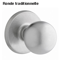 Ronde traditionnelle