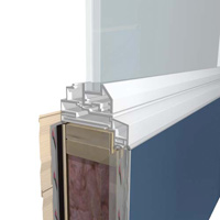 Insulate the window