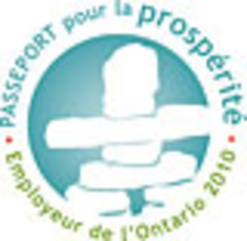 Passport for Prosperity Ontario 2010