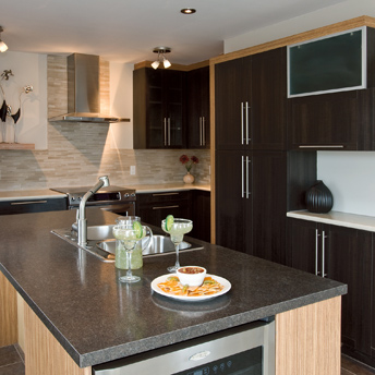 install post formed kitchen countertops 1 rona
