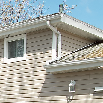Cost to install gutters - Estimates and Prices at Fixr - m
