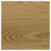 Oak Hardwood flooring - Gloss 20 - Natural
