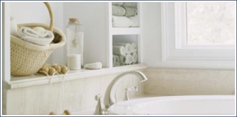 Inspiration salle de bains luminaires rona for Catalogue sdb