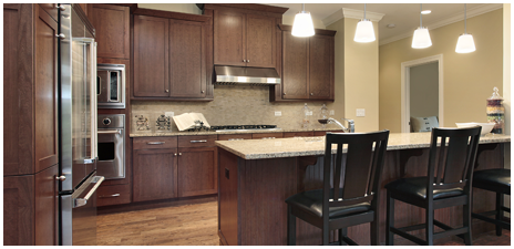 Kitchen inspiration - Cabinets and handles | RONA