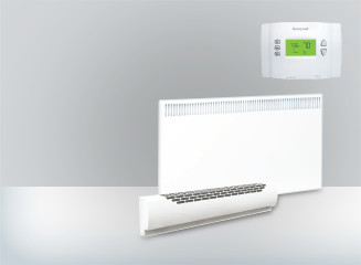 Thermostats and heating products