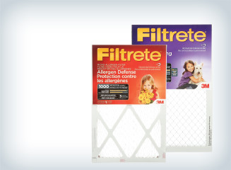 "The 2nd at 50% off ""Filtrete"" Air Filter"