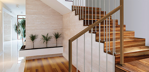 Save on select stair components