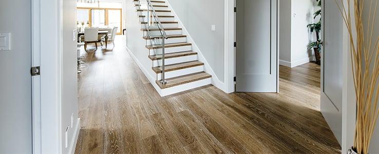 Hardwood Laminate Flooring - Floor Tiles | RONA