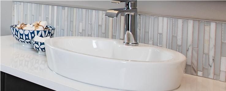 Le Lavabo De La Salle Bain Est Lun Des Appareils Sanitaires Les Plus Utiliss Par Consquent Linstallation Doit Tre Bien Faite Et Surtout
