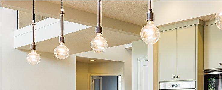 articles d 39 lectricit et luminaires lustres lampes lampadaires rona. Black Bedroom Furniture Sets. Home Design Ideas