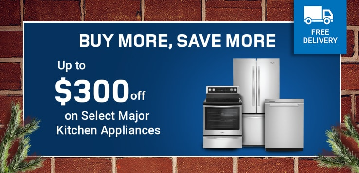 Appliances Deal