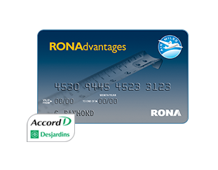 AIR MILES Reward Program | RONA