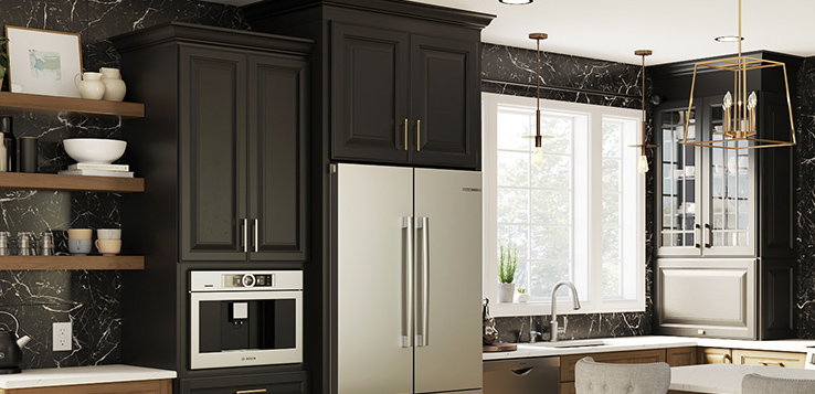 Kitchen Cabinets Pre Assembled Cabinets Cabinets Doors Cupboards Rona