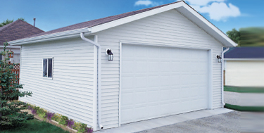 Garage packages how to build your own garage rona diy for Garage building packages
