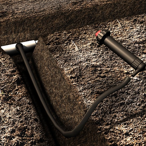 Install an irrigation system | RONA