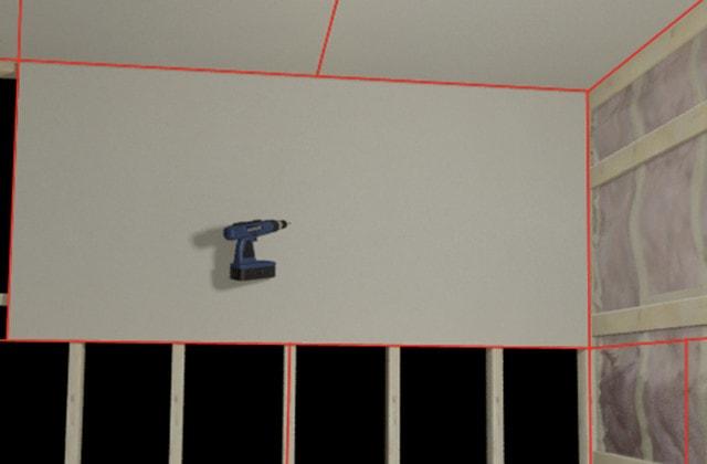 Installer Des Panneaux De Gypse