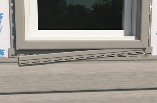 install exterior vinyl siding rona. Black Bedroom Furniture Sets. Home Design Ideas