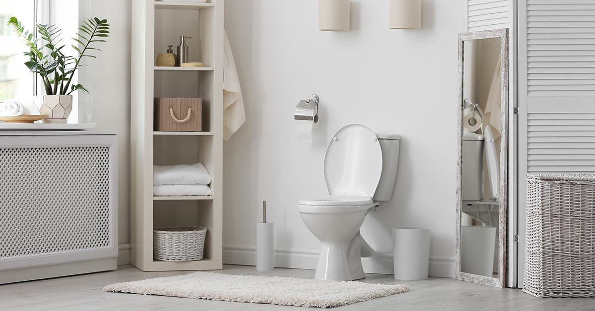 Do It Yourself: Install or replace a toilet