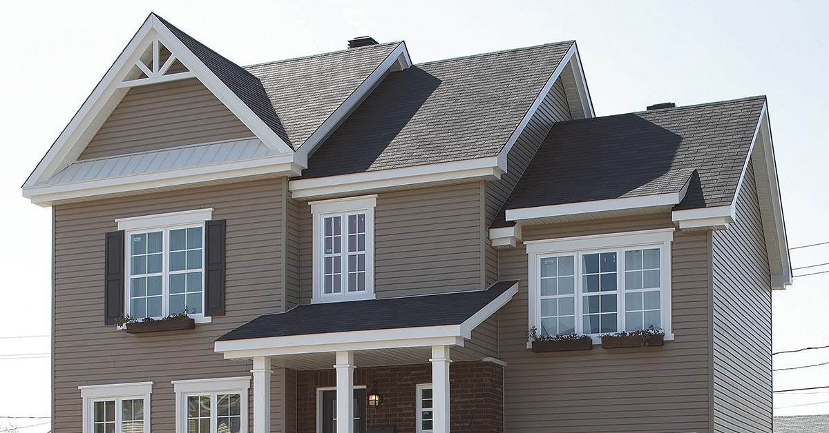 How to replace vinyl siding | RONA