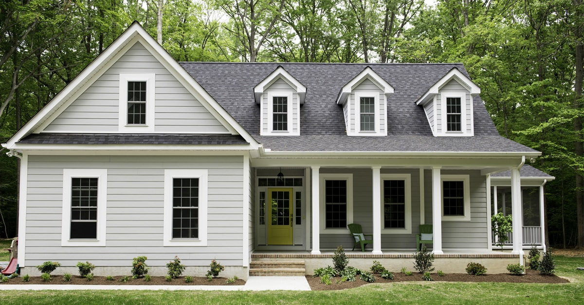 Select the right asphalt shingles