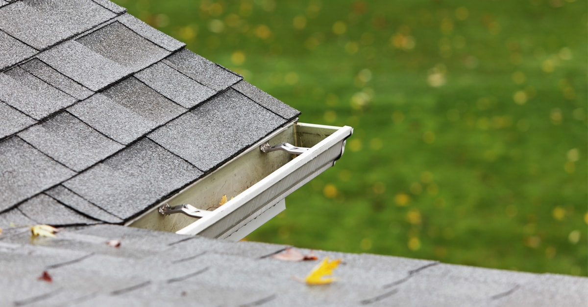 10 Maintenance Tips for your Roof and Exterior Siding