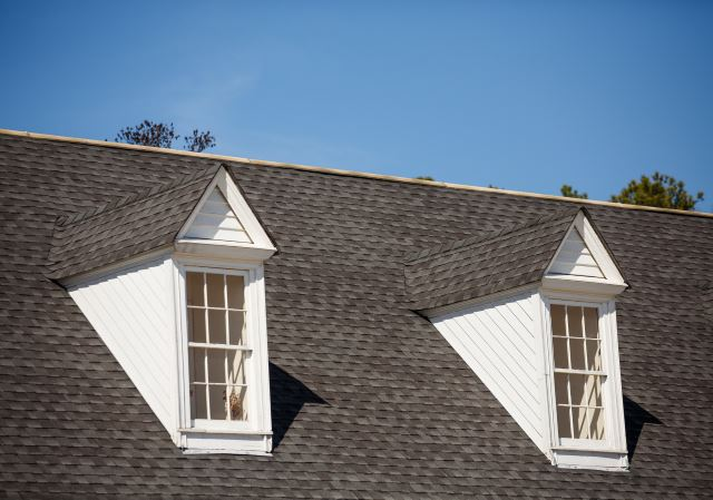 Select the right asphalt shingles | RONA
