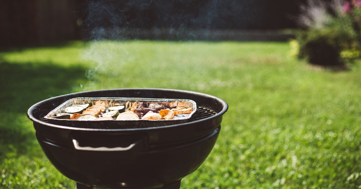 How to choose the perfect barbecue
