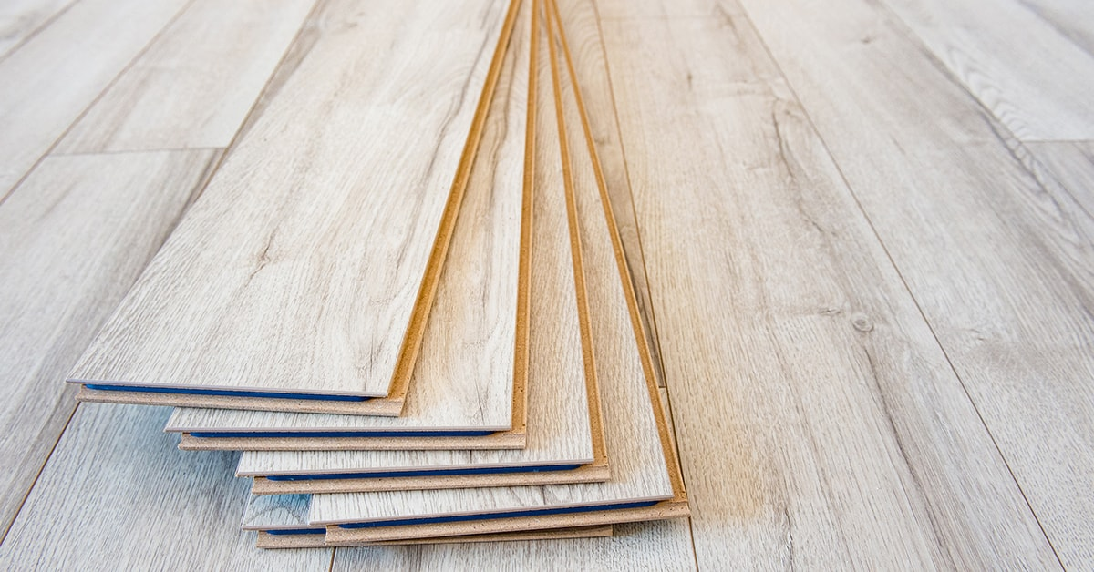 Flooring: Everything You Need To Know About Laminate
