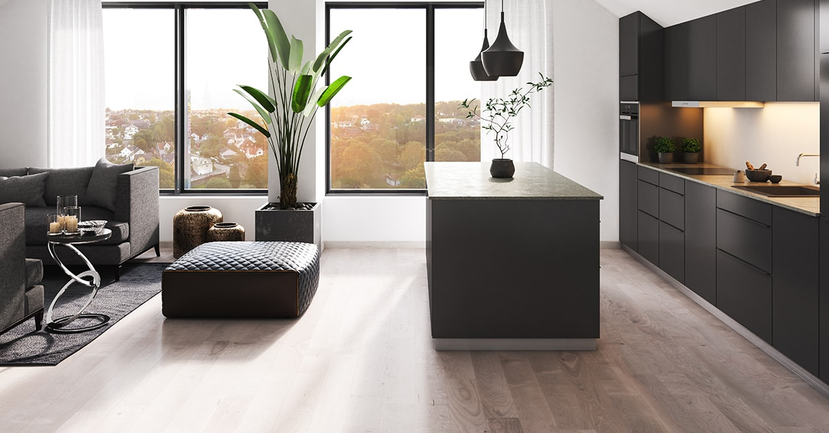 Flooring: Everything You Need To Know About Vinyl
