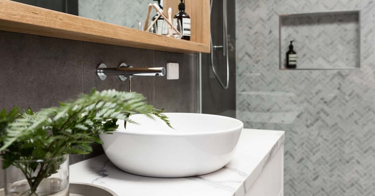Renovating the bathroom: where to start? | RONA on