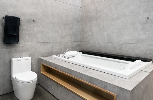 choosing a bathtub: everything you need to know| rona