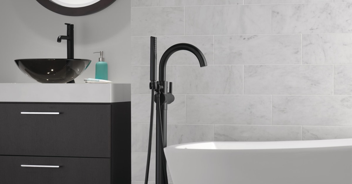 Buyer's Guide: Bathroom Faucets