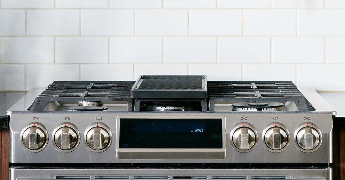 Buying guide: cooking appliances
